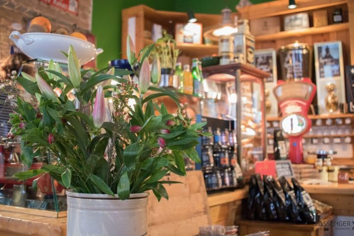 Café Pakolat – mein neues Lieblingscafé im Prenzlauer Berg.