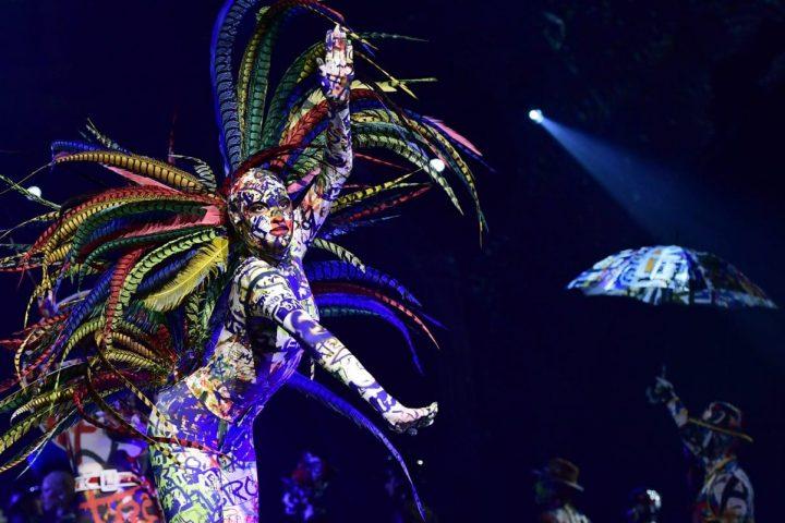 THE ONE Grand Show – meine ganz persönliche Meinung