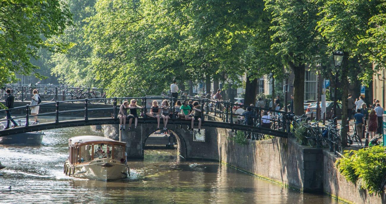 5 Amsterdam Tipps von PASSENGER X