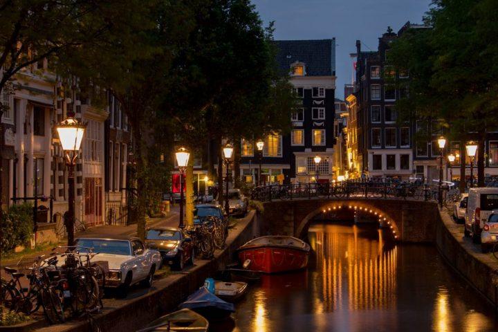 Meine 5 Amsterdam Tipps: von Hausboot bis Shopping
