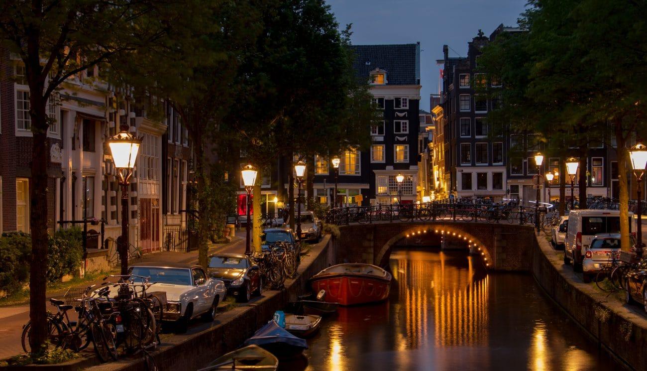 5 Highlights in Amsterdam von Passenger-X