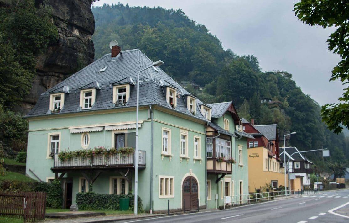 Empfehlungen für dein ultimatives Wochenende in der Sächsischen Schweiz, das Biodorf Schmilka - von PASSENGER X