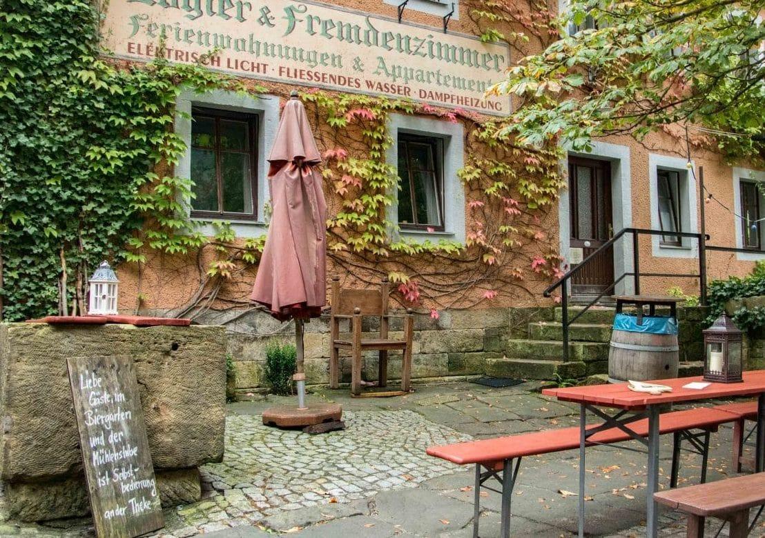 Empfehlungen für dein ultimatives Wochenende in der Sächsischen Schweiz, Biodorf Schmilka - von PASSENGER X
