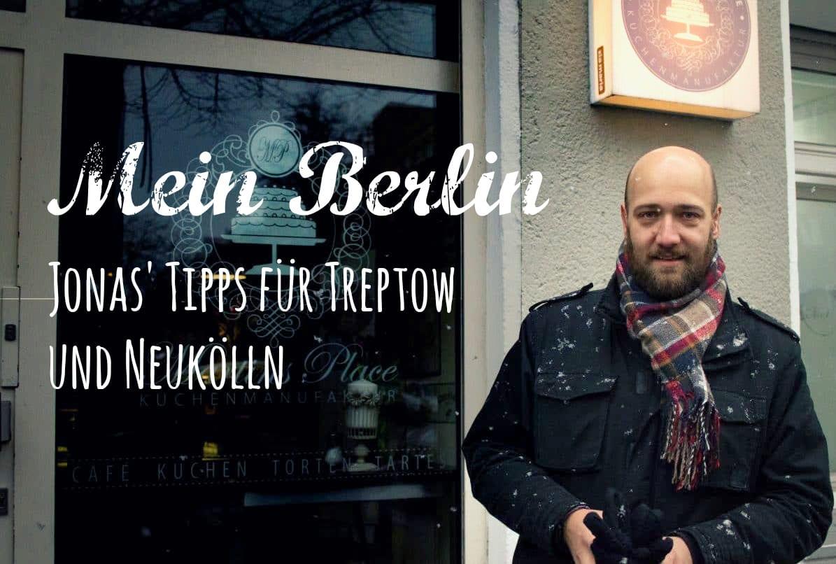 Mein Berlin: Tipps für Treptow und Neukoelln, Artikel von PASSENGER