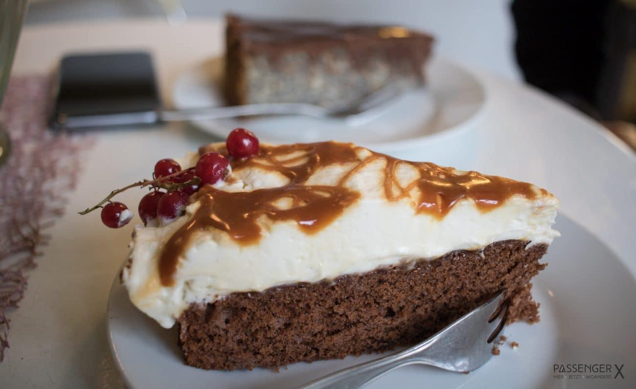 Mein Berlin: Tipps für Treptow Neukölln, das Cafe Martins Place - Artikel von PASSENGER X