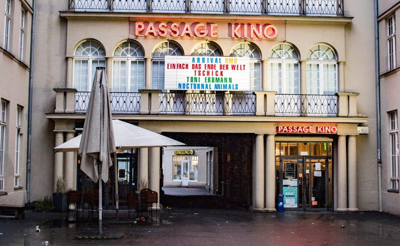 Mein Berlin: Tipps für Treptow Neukölln, das Yorck Kino - Artikel von PASSENGER X