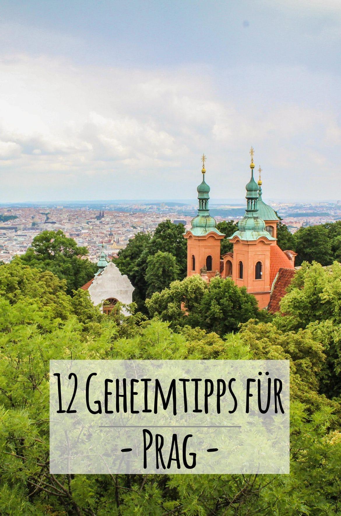 12 Super coole Geheimtipps für Prag findest du auf PASSENGER X