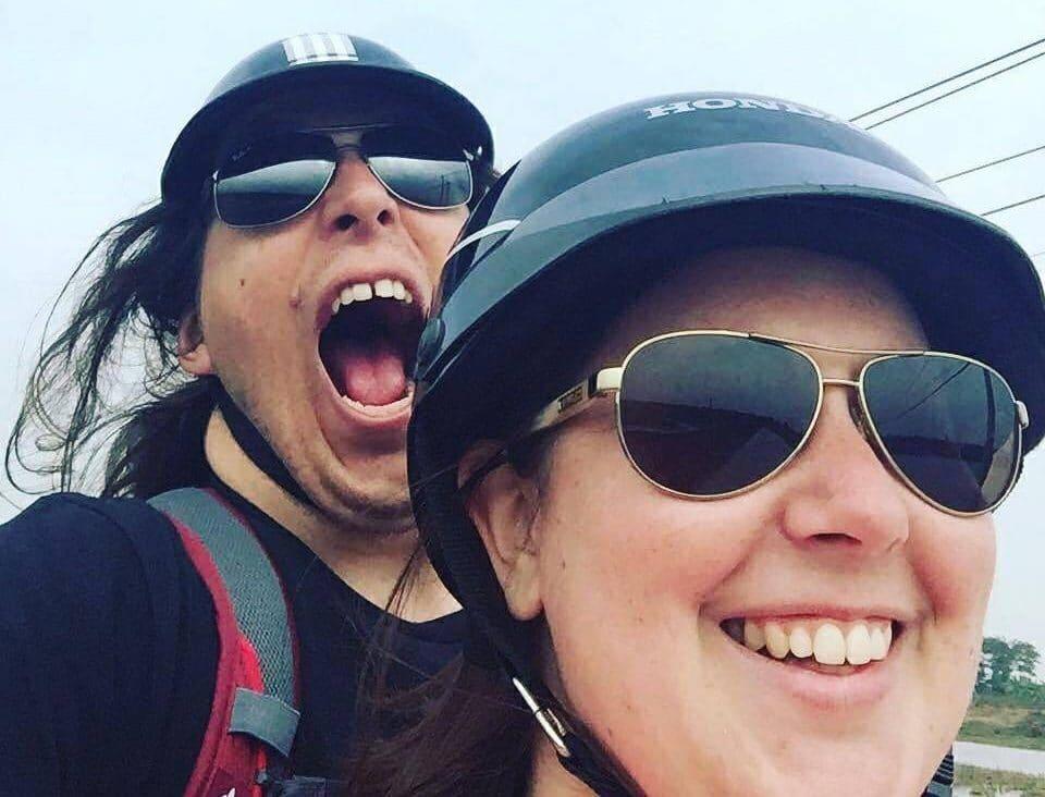 Sabbatical Interview: In einem Jahr um die Welt, erschienen auf PASSENGER X