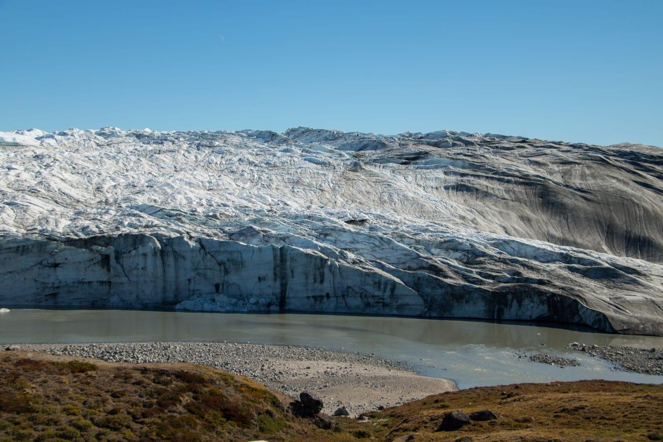 (Kangerlussuaq) Groenland selber buchen: Kosten und Route von PASSENGER X