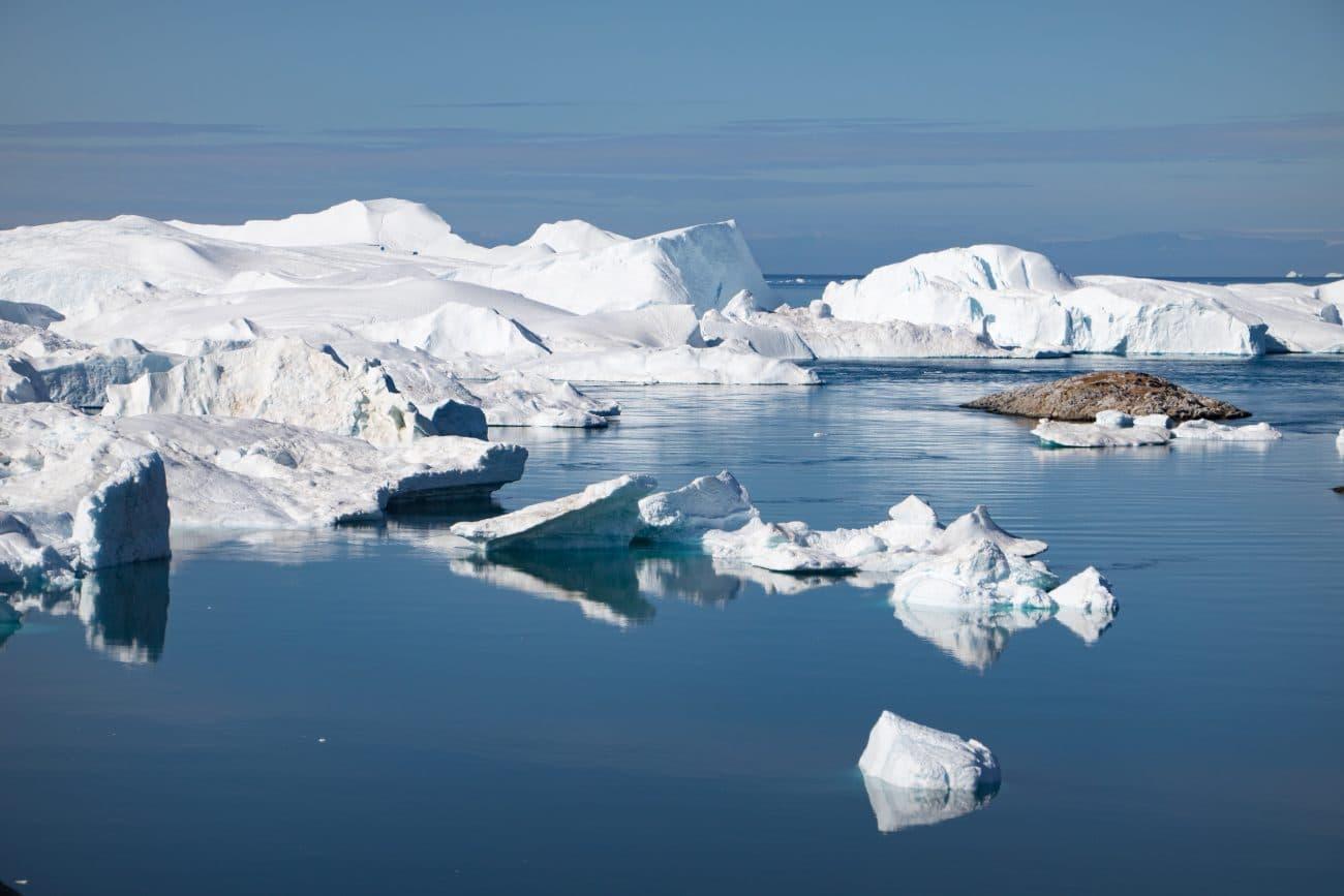 Grönland selbst buchen: Einreise, Unterkunft, Essen