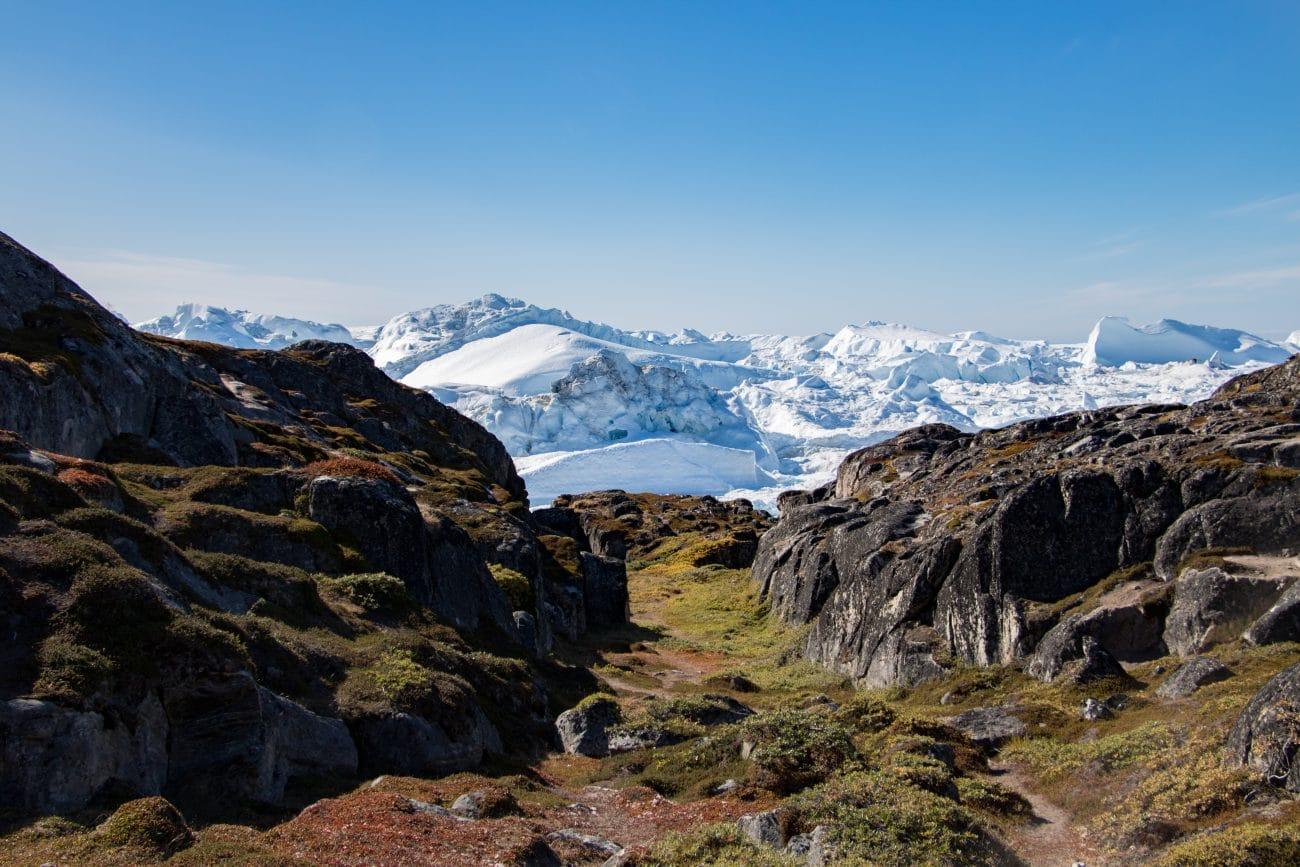 Groenland selber buchen: Kosten und Route von PASSENGER X