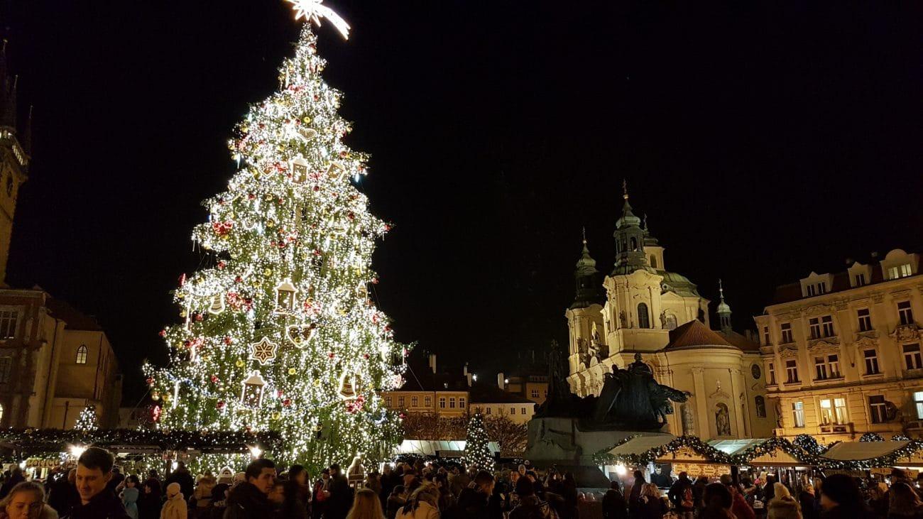 Prag Geheimtipps: Drei Bloggerinnen verraten ihre Highlights - Janet von janetfree - Weihnachtsmarkt