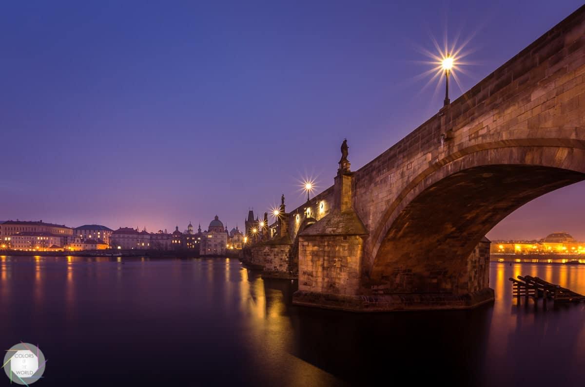 Prag Geheimtipps von Reisebloggern - Prag Karlsbrücke