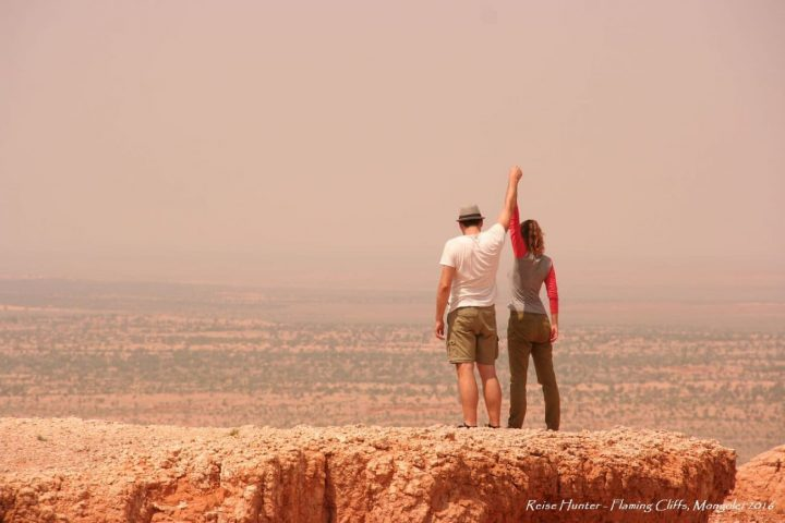Sabbatical Interview: In drei Monaten um die Welt mit Judith und Daniel