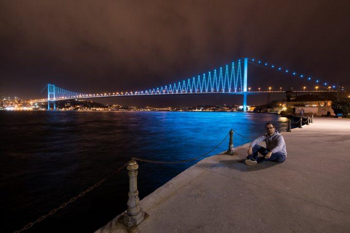 Sabbatical Interview: Ein halbes Jahr Istanbul mit Christian