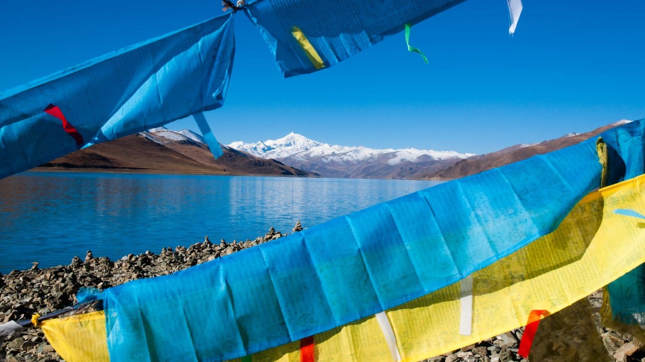 PASSENGER X: Sabbatical InterviewmitJenny und Reto:Was, wenn der Chef nichts vomSabbaticalhält? (Tibet)