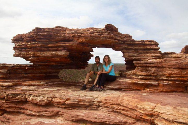 Sabbatical Interview: Claudia & Dominik über ihre einjährige Weltreise durch 20 Länder auf vier Kontinenten