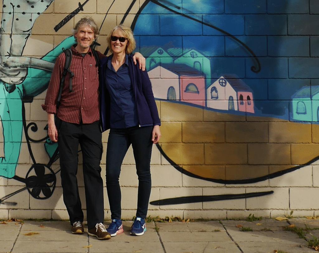 Das PASSENGER X Sabbatical Interview - Gina und Marcus erfuellen sich mit Ue50 den Traum der Weltreise _0