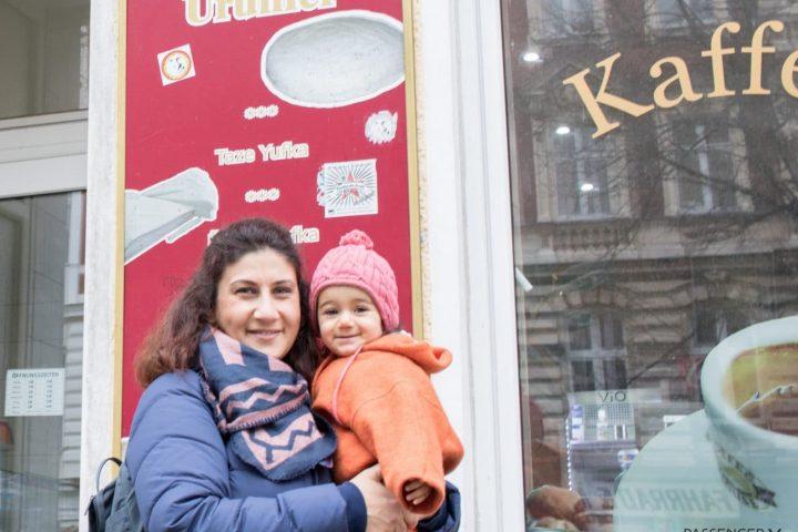 Berlin Insider Tipps: Bernas liebste Spots in Kreuzkölln