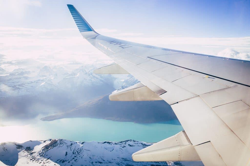 Flüge buchen, Tools und Websites - PASSENGER X