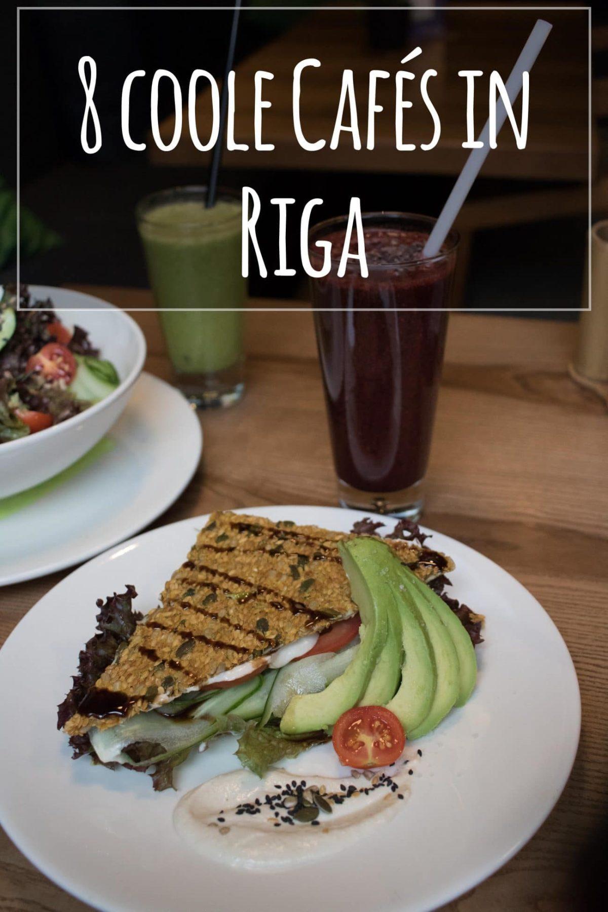 8 Coole Cafes in Riga die auch für Vegetarier taugen von PASSENGER X8 Coole Cafes in Riga die auch für Vegetarier taugen von PASSENGER X