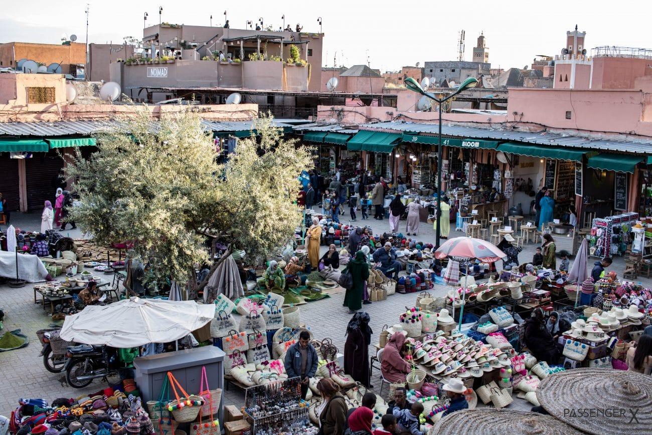 Die coolsten Mitbringsel aus Marrakesch - Artikel erschienen auf PASSENGER X