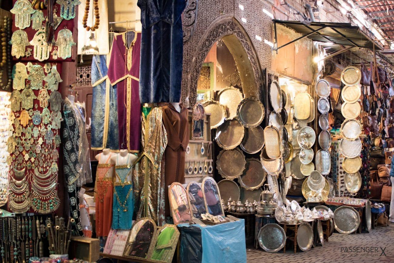 Die coolsten Mitbringsel aus Marrakesch - Schmiede- Artikel erschienen auf PASSENGER X