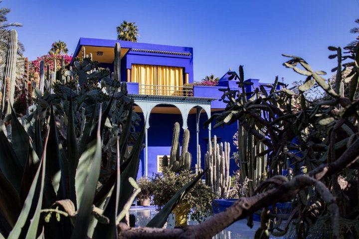 Tipps für deinen perfekten Tag in Marrakesch