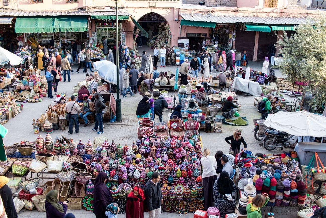 Dein perfekter Tag in Marrakech - Tipps von PASSENGER X