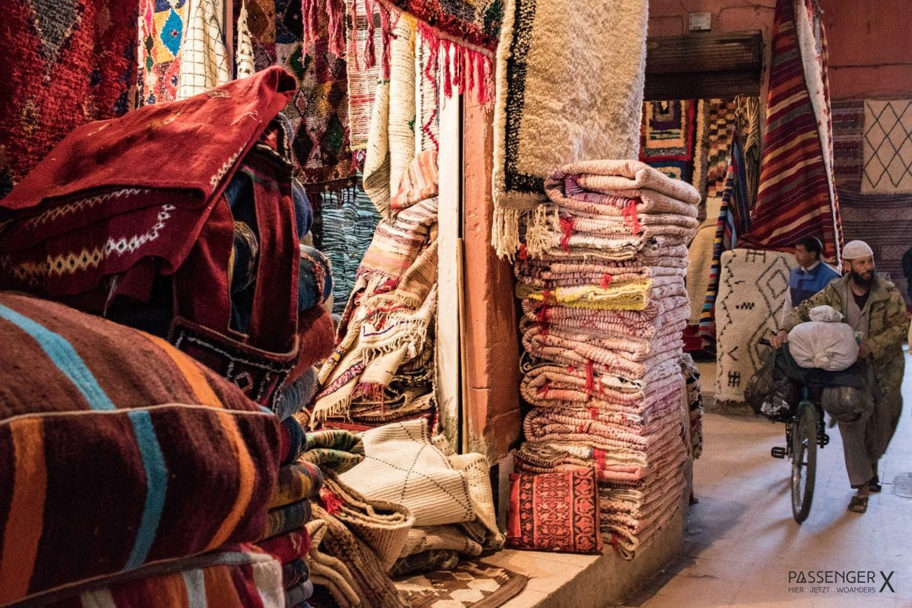 wirst abgezockt verhandeln in du – so Marrakesch Richtig nicht f6ygvYbI7