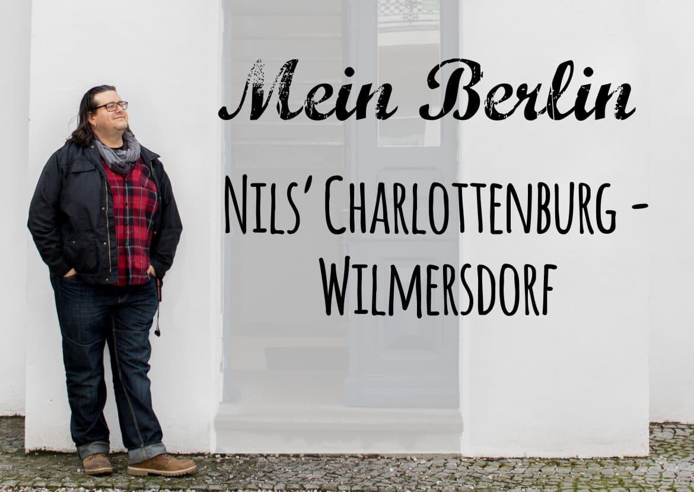 Auf PASSENGER X zeigen dir Berliner, ihre Lieblingsspots. Hier gibt es die Tipps fuer Charlottenburg-Wilmersdorf von Nils
