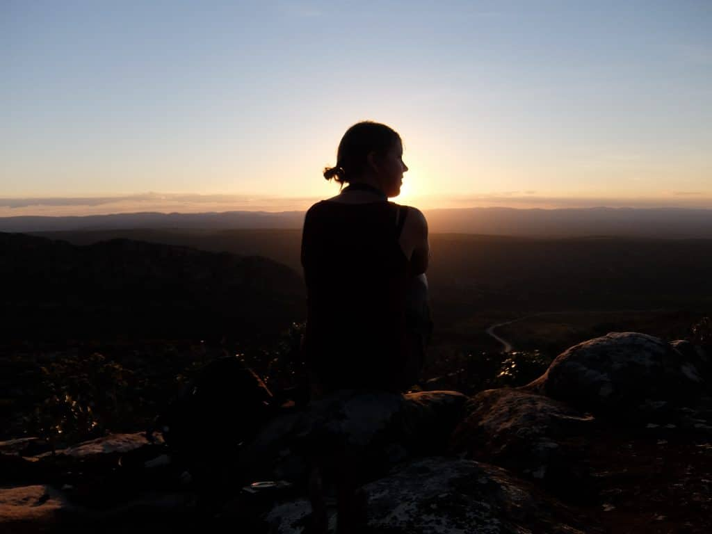 PASSENGER X Sabbatical Interview mit Sandra_Capada de Diamantina Nationalpark_Brasilien