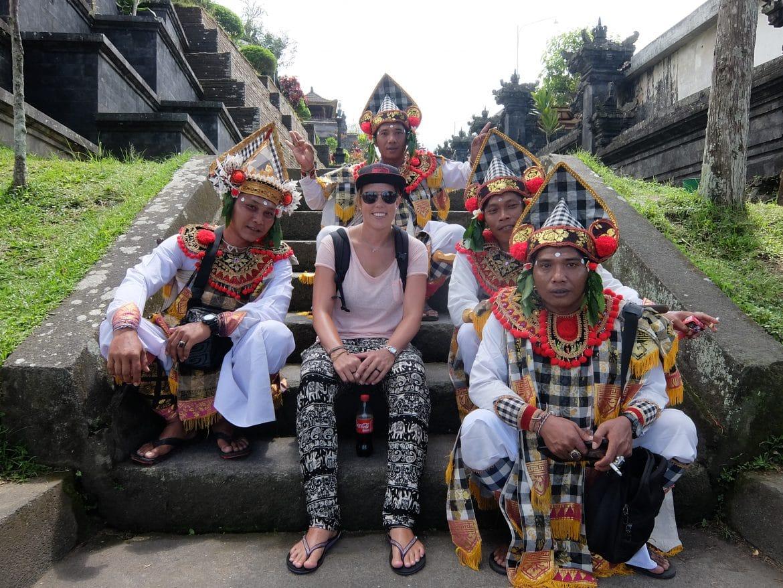 PASSENGER X Sabbatical Interview mit Sandra_Tempelfest Pura Besakih_Bali_Indonesien