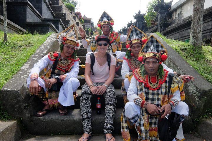 Interview mit Sandra: Wenn aus Kündigung Sabbatical wird