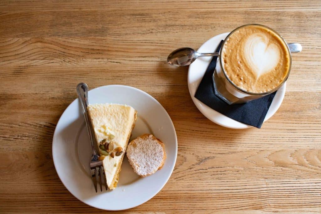 Riga Restaurants - PASSENGER X verrät dir die 10 besten Restaurants, Cafes und Märkte in der lettischen Hauptstadt - Rocket Bean Roastery -