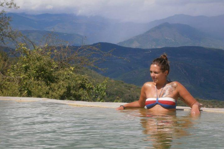 Sabbatical Interview mit Stefanie: Wenn das Reisen einfach alles ändert