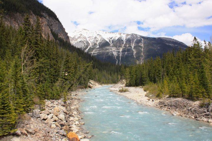 Abenteuerurlaub in Kanadas Nationalparks