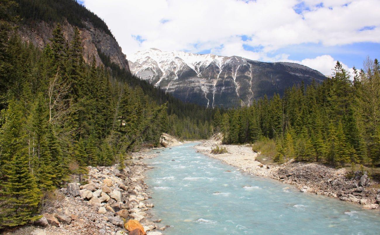 Abenteuerurlaub in Kanadas Nationalparks von PASSENGER X