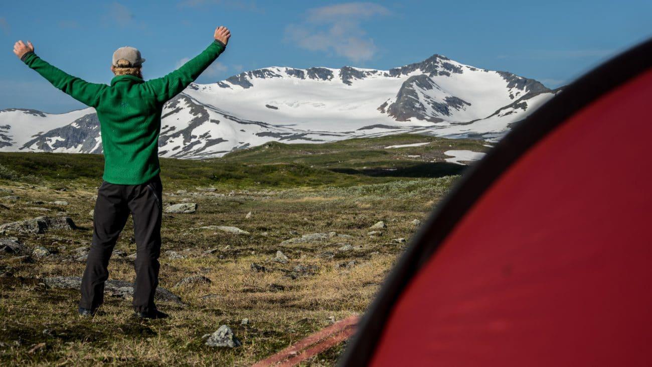 Das PASSENGER X Auszeit Interview_alleine durch Norwegen wandern mit Tony_norgepalangs
