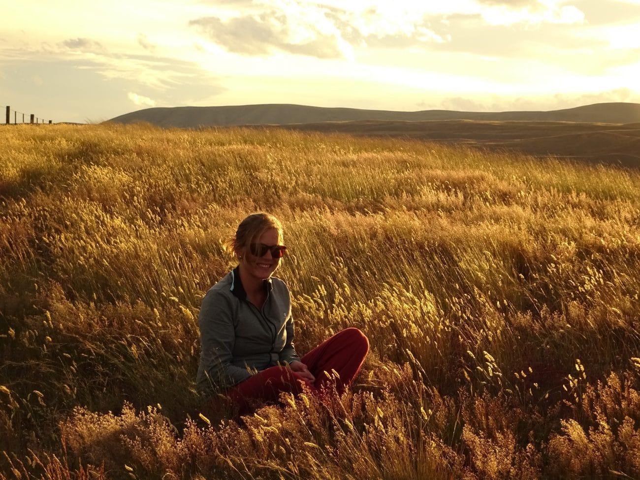 Das PASSENGER X Sabbatical Interview mit Magdalena_Neuseeland