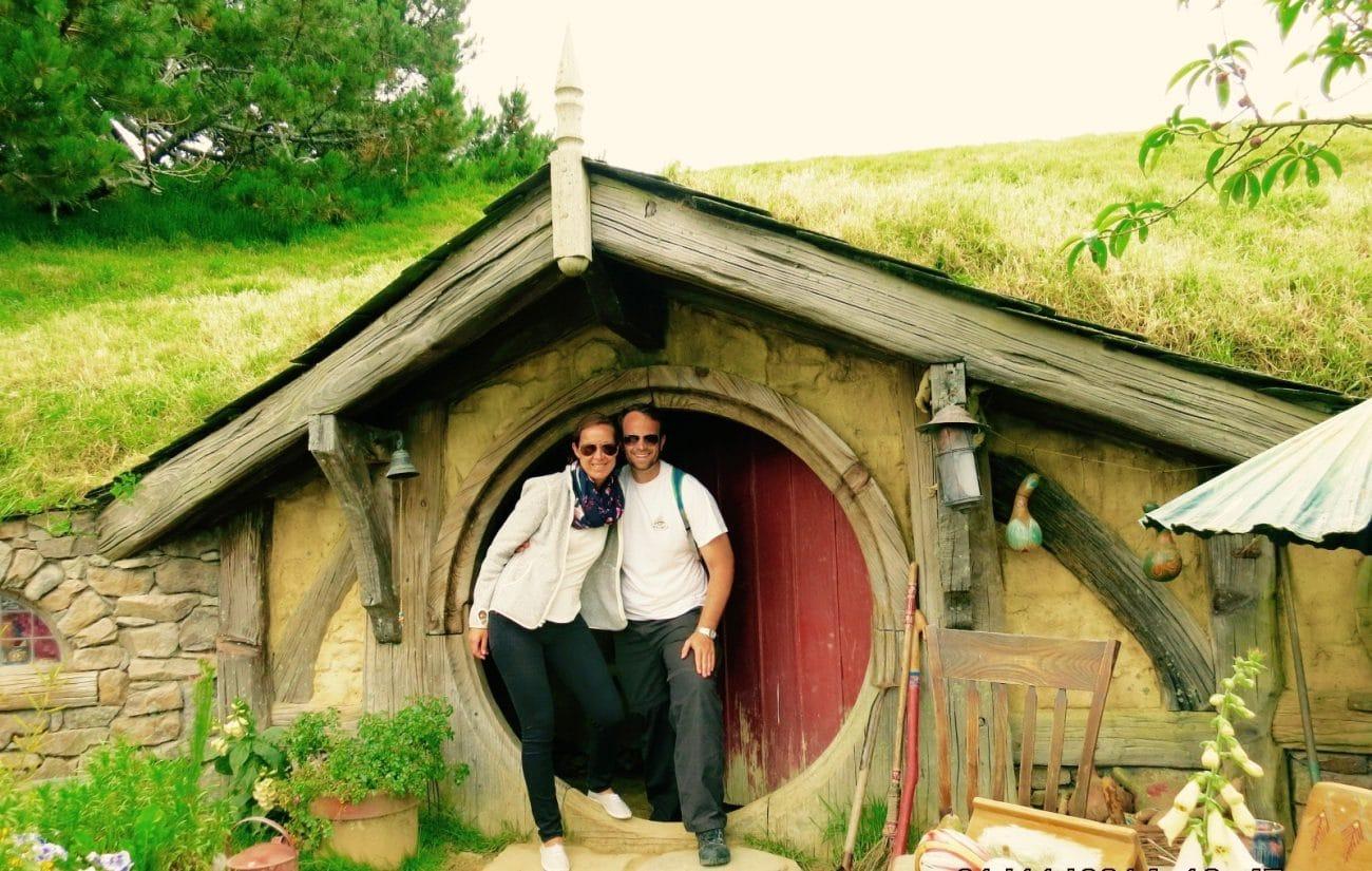 Das Sabbatical Interview auf PASSENGER X mit Steffi und Chris vom Blog Reiselife