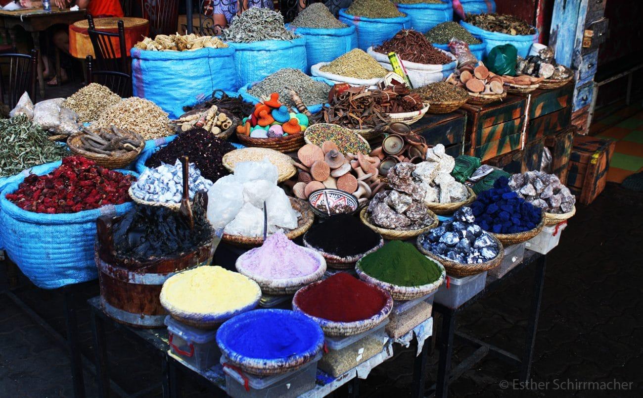 Marrakesch Souks_ Esthers Travelguide