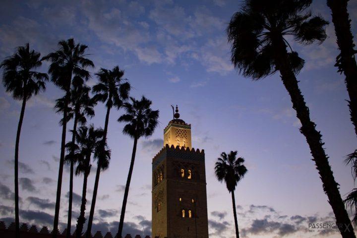 Die 15 schönsten Blogger Fotos aus Marrakesch