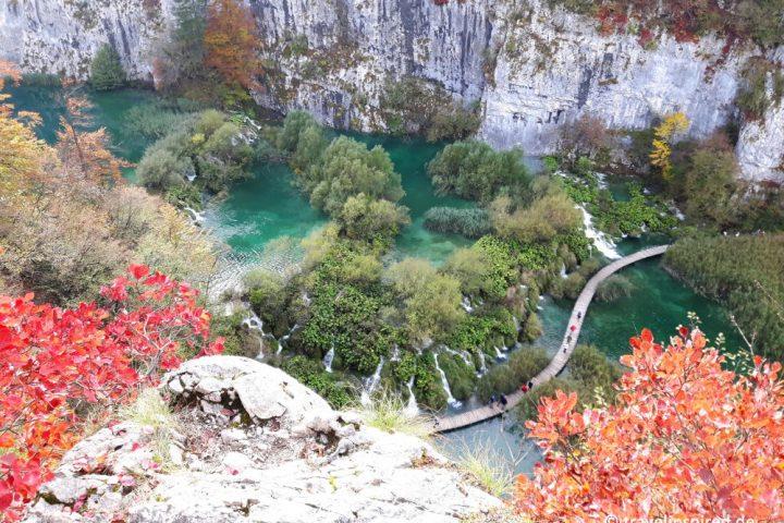 Reisebloggern Insider Tipps für deine Kroatien Reise