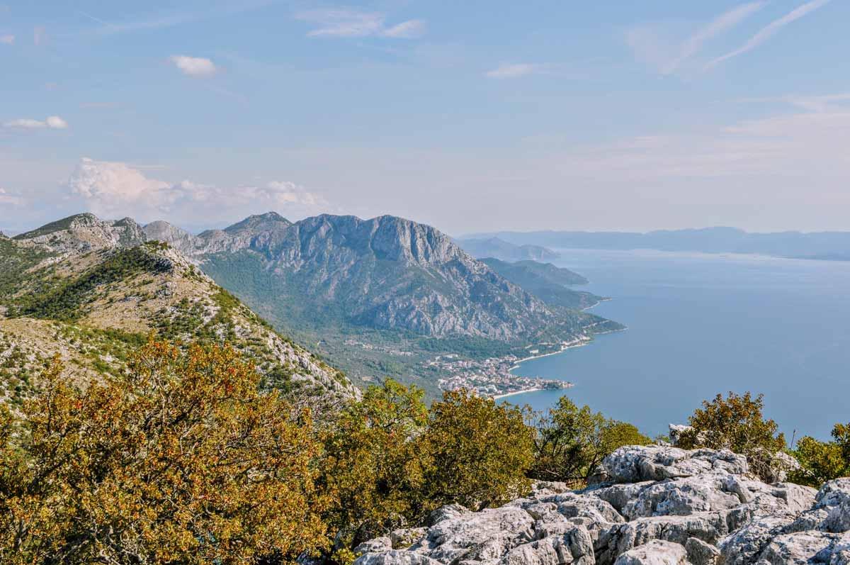 Kroatien Insider Tipps: Makarska Riviera_von unterwegs-reiseblog
