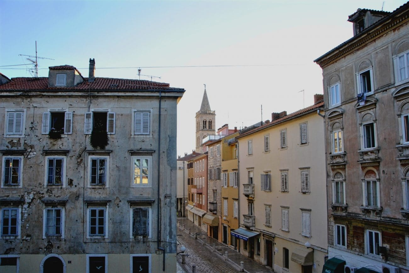 Zadar Riaontour