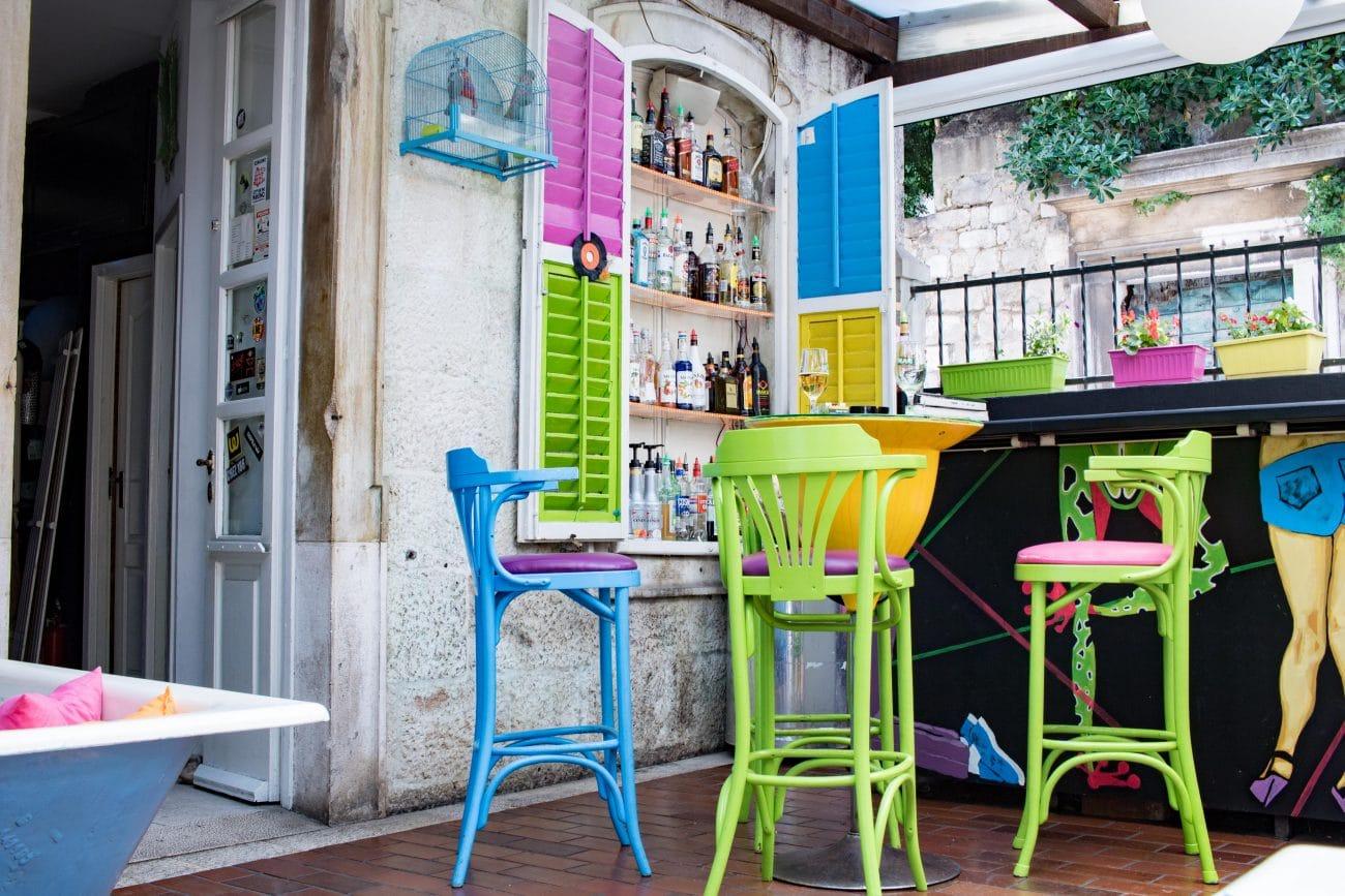 Art Cafe Dubrovnik _ Dubrovnik Sehenswuerdigkeiten und Tipps von PASSENGER X