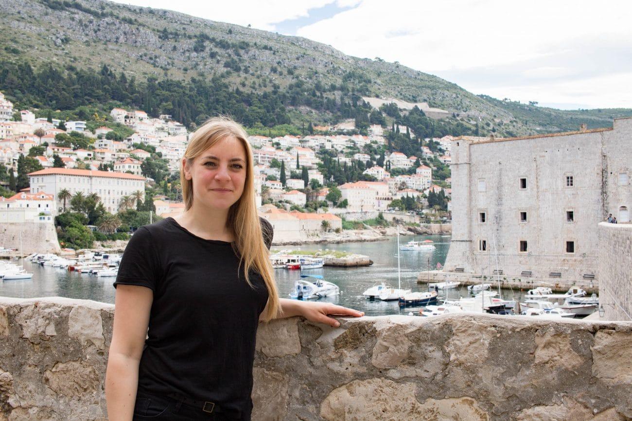 Dubrovnik Hafen_Dubrovnik Sehenswuerdigkeiten und Tipps von PASSENGER X