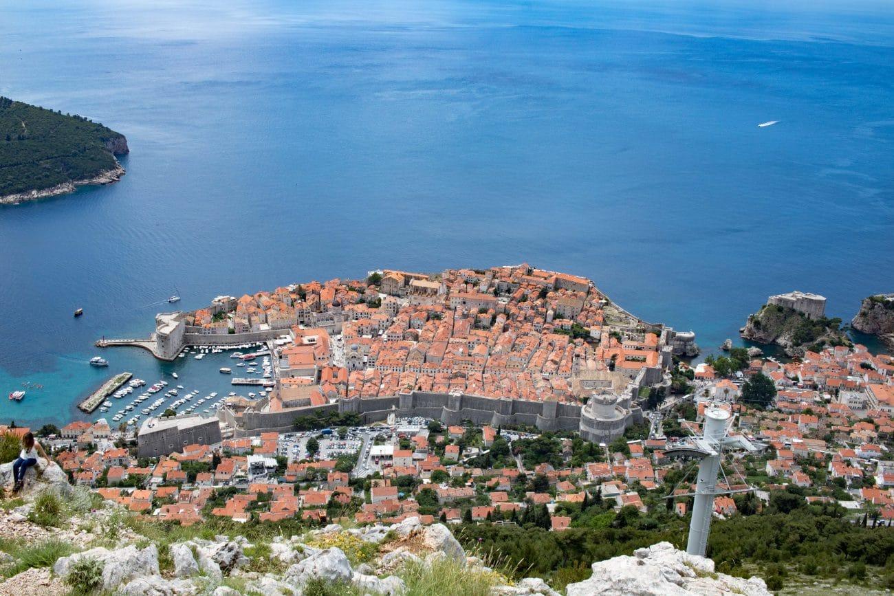 Dubrovnik Sehenswürdigkeiten und Tipps von PASSENGER X