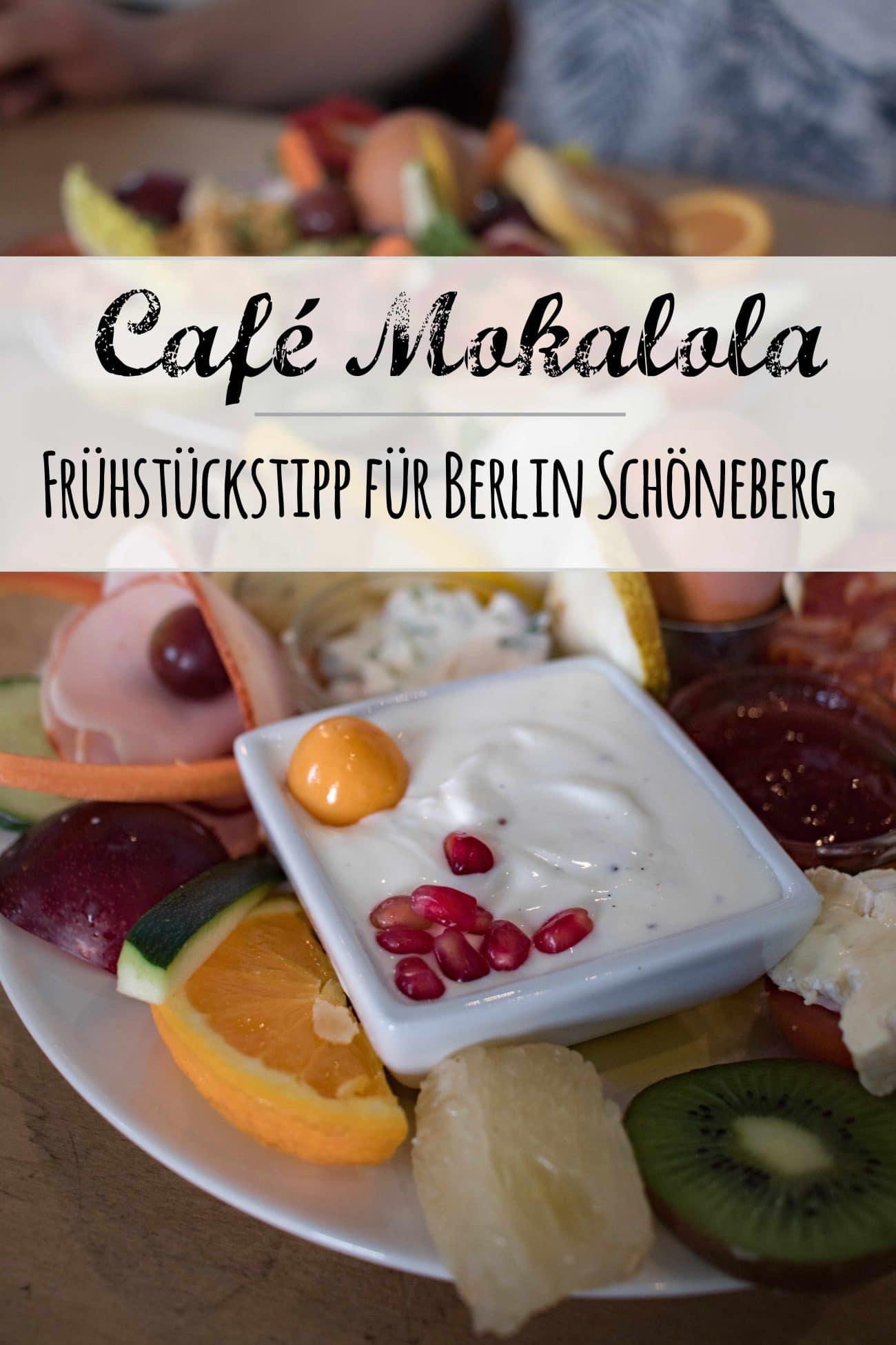 Tipp Frühstück Berlin Schöneberg Cafe Mokalola